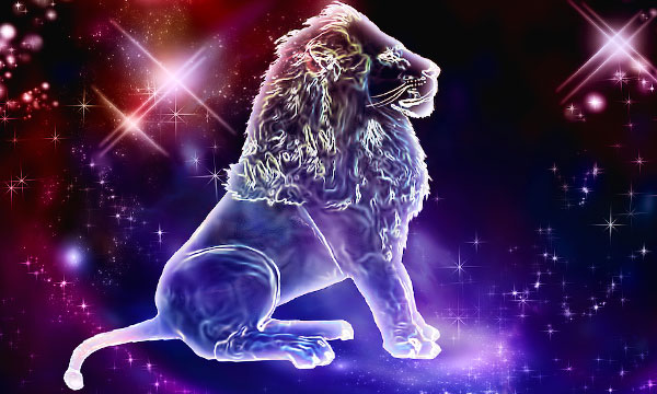Лев - царь Зодиака