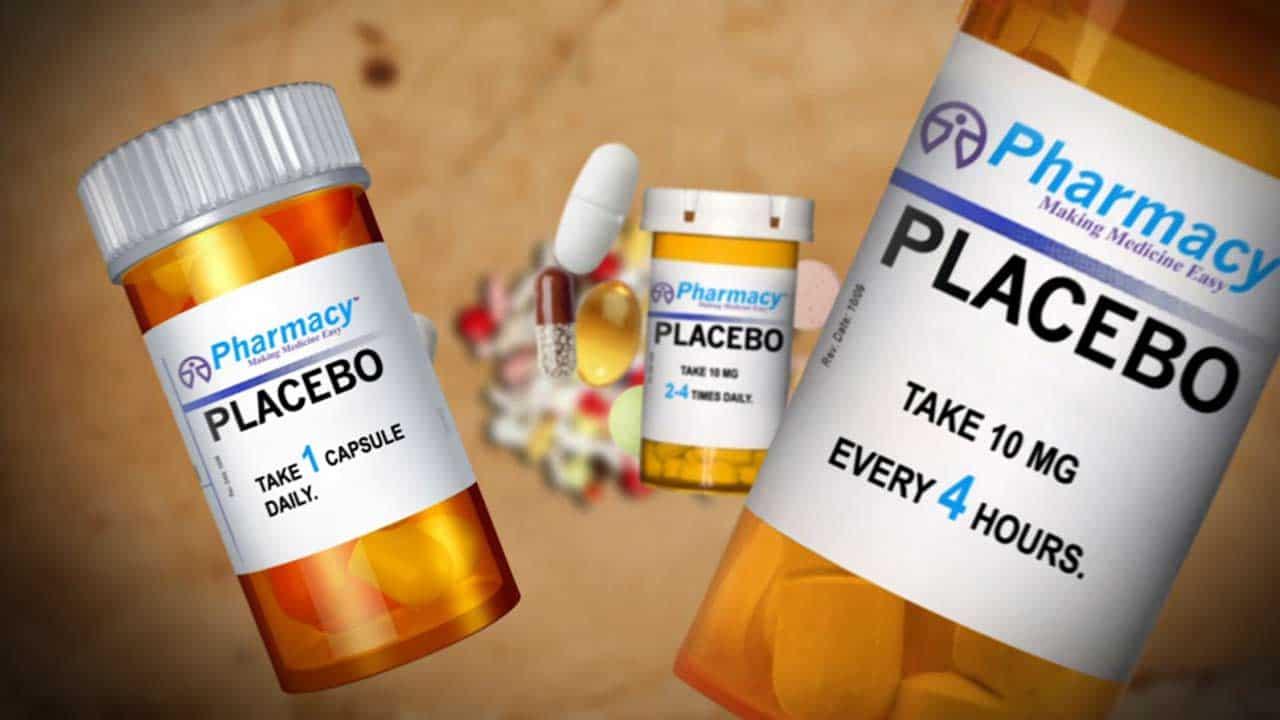 эффект плацебо популярен в медицине