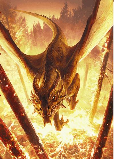японский гороскоп дракон