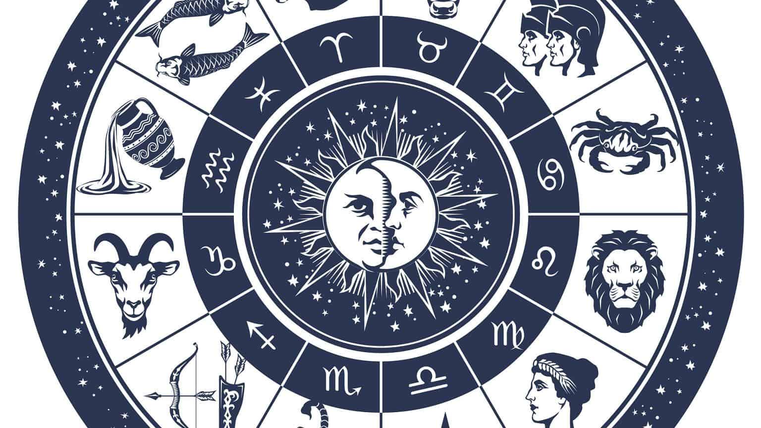 Кардинальные, фиксированные, мутабельные знаки Зодиака