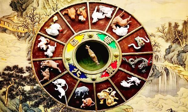 японский гороскоп: его особенности