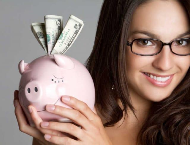 тратьте финансы с удовольствием