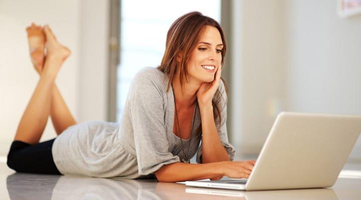 Как заинтересовать парня по переписке на сайте знакомств