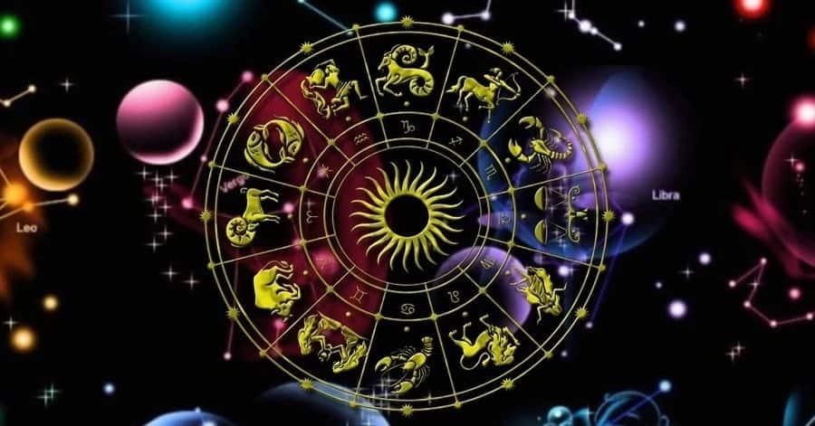 знаки Зодиака в гороскопе