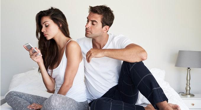 Как побороть ревность - советы психолога