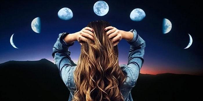 Лунный календарь стрижек на декабрь 2019 года: благоприятные дни для стрижки волос