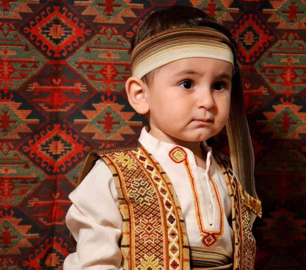 Армянские имена для мальчиков и их значение