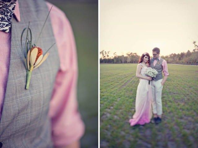 Розовая свадьба: сколько лет нужно прожить вместе