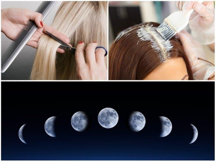лунный календарь стрижек на июнь 2019 года: благоприятные дни для стрижки волос