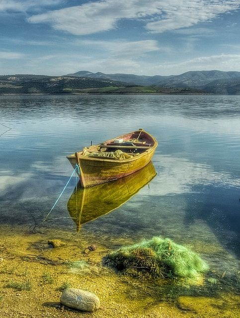 Сонник: к чему снится лодка