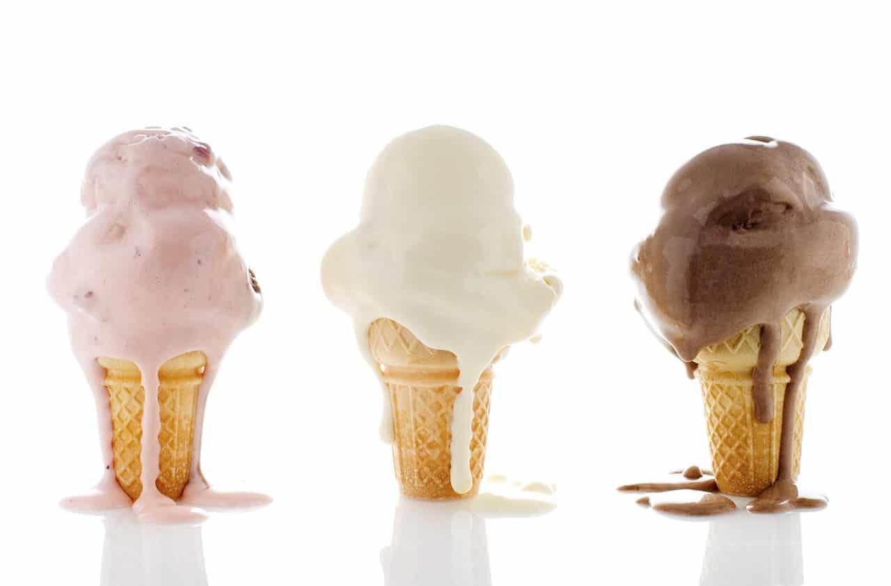 к чему снится мороженое