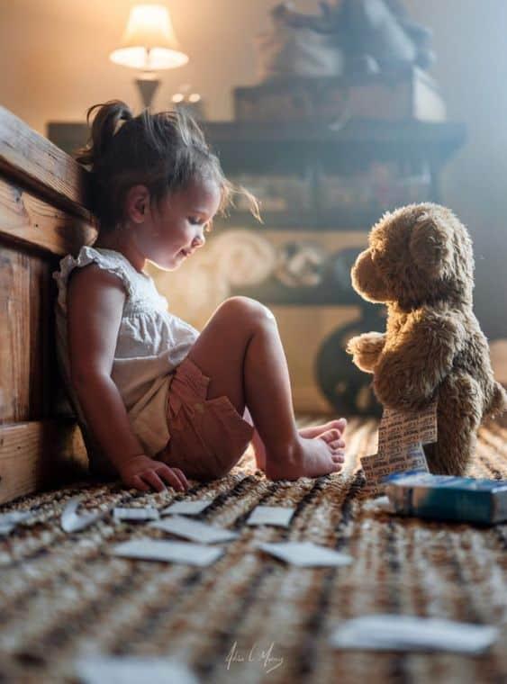 К чему снятся дети - толкование по сонникам