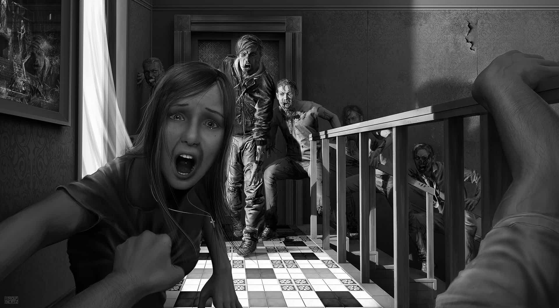 к чему снятся зомби