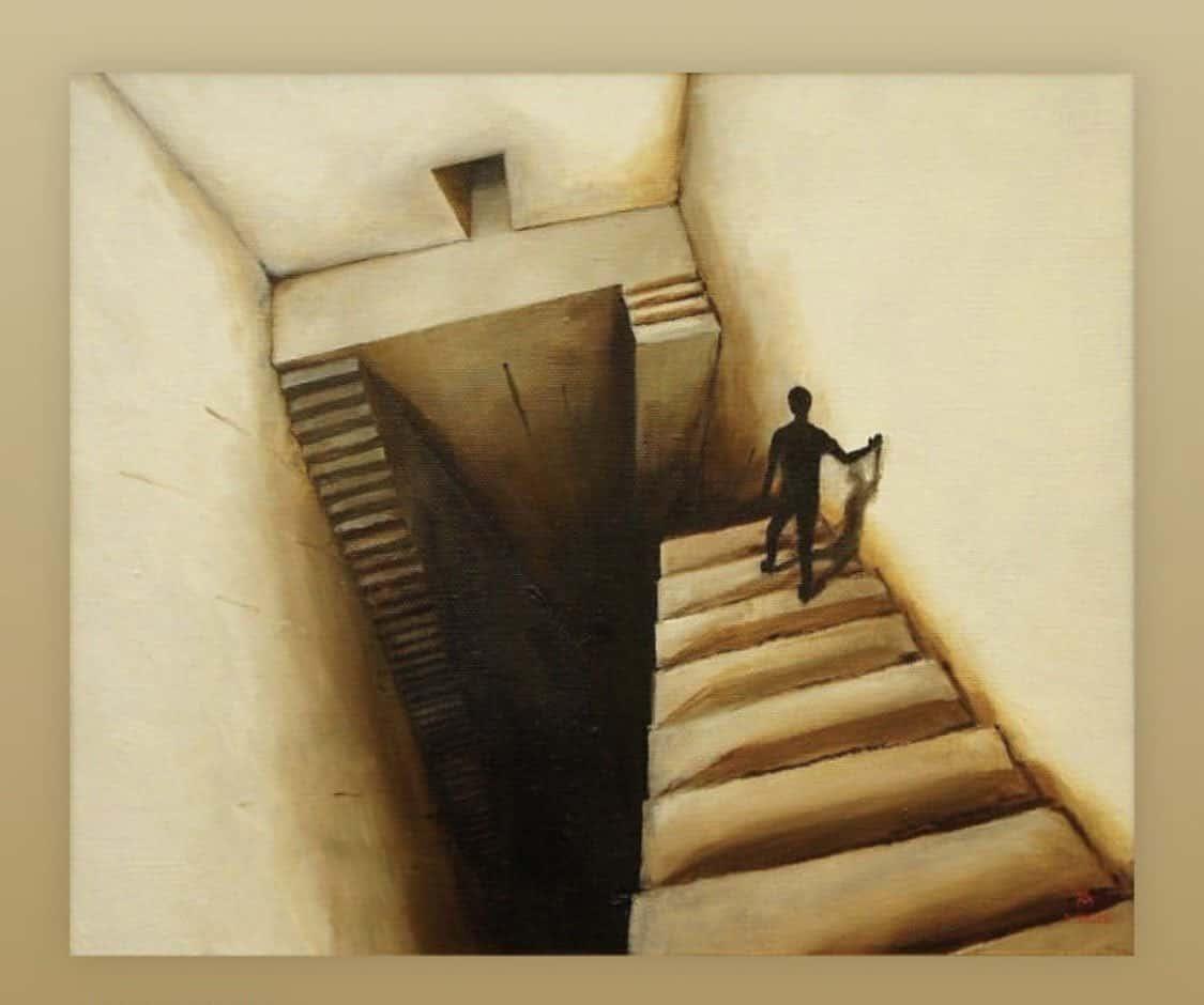 К чему снится лестница - толкование по сонникам