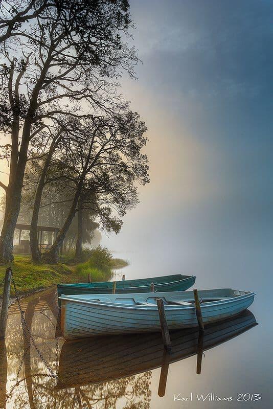 сонник лодка