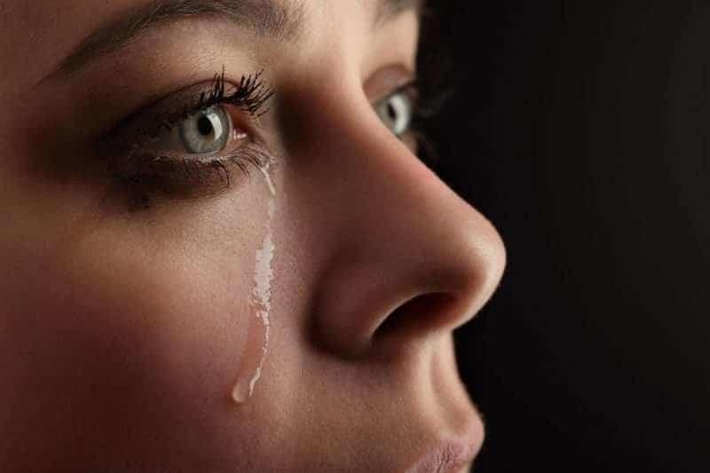 сонник плакать во сне