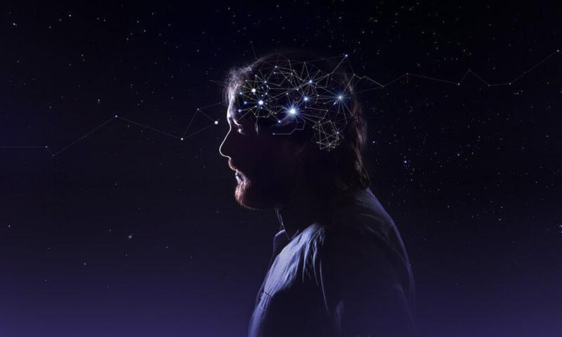 ментальный уровень - уровень мыслей
