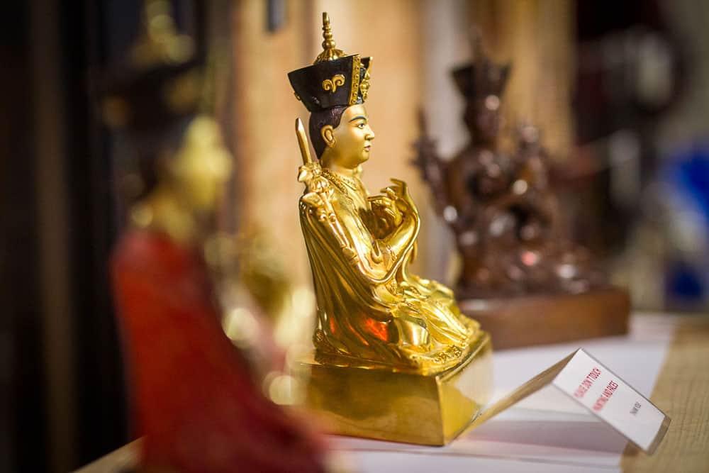 дхарма - путь к счастью