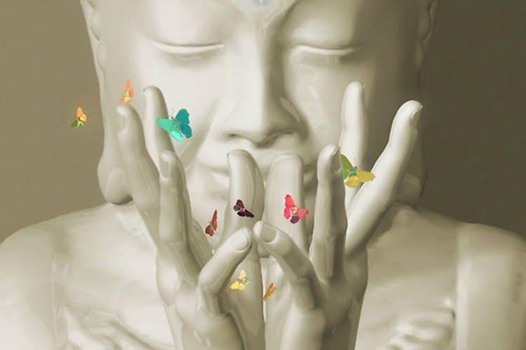 мудры для пальцев рук