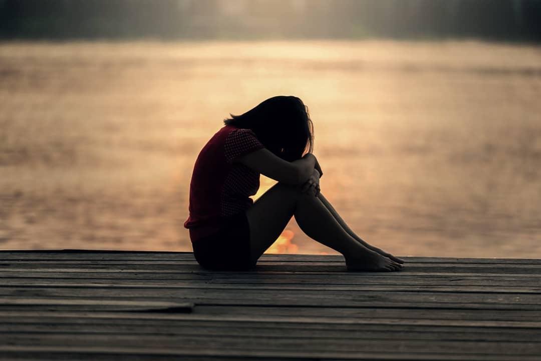 Липофрения - беспричинная тоска