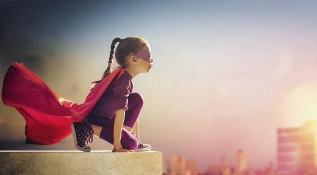 часто истоки таланта прячутся в детстве