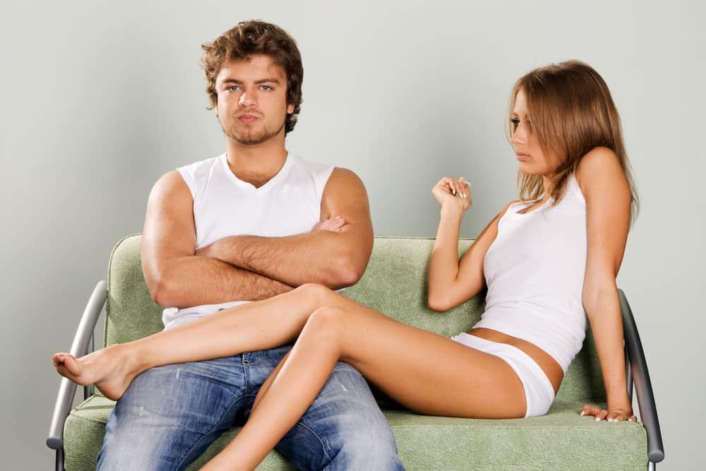 девушка хочет мужчину обладают самыми правильными