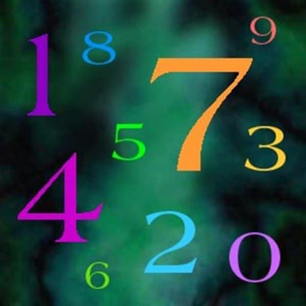 что означает цифра 2