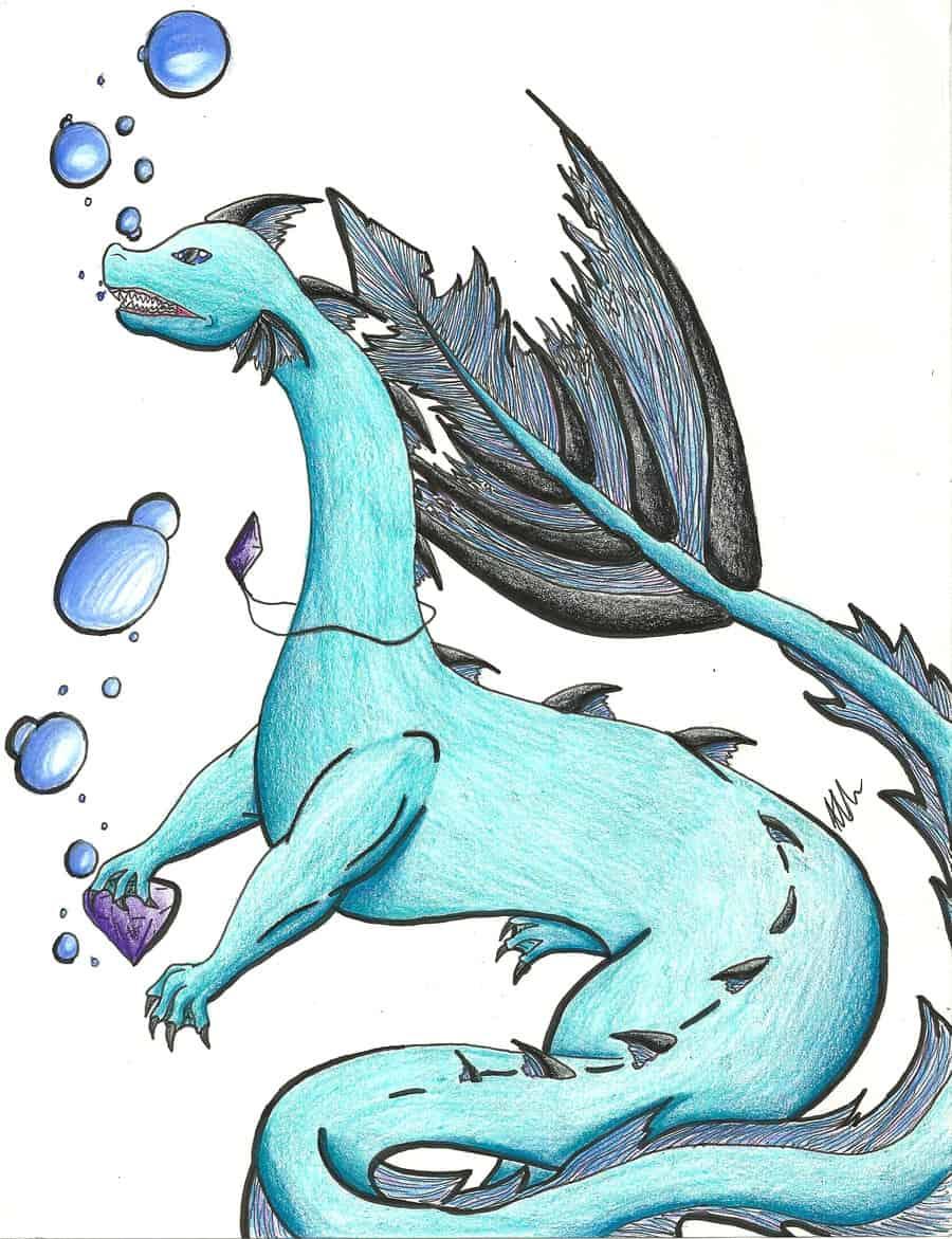 2012 год какого животного по гороскопу