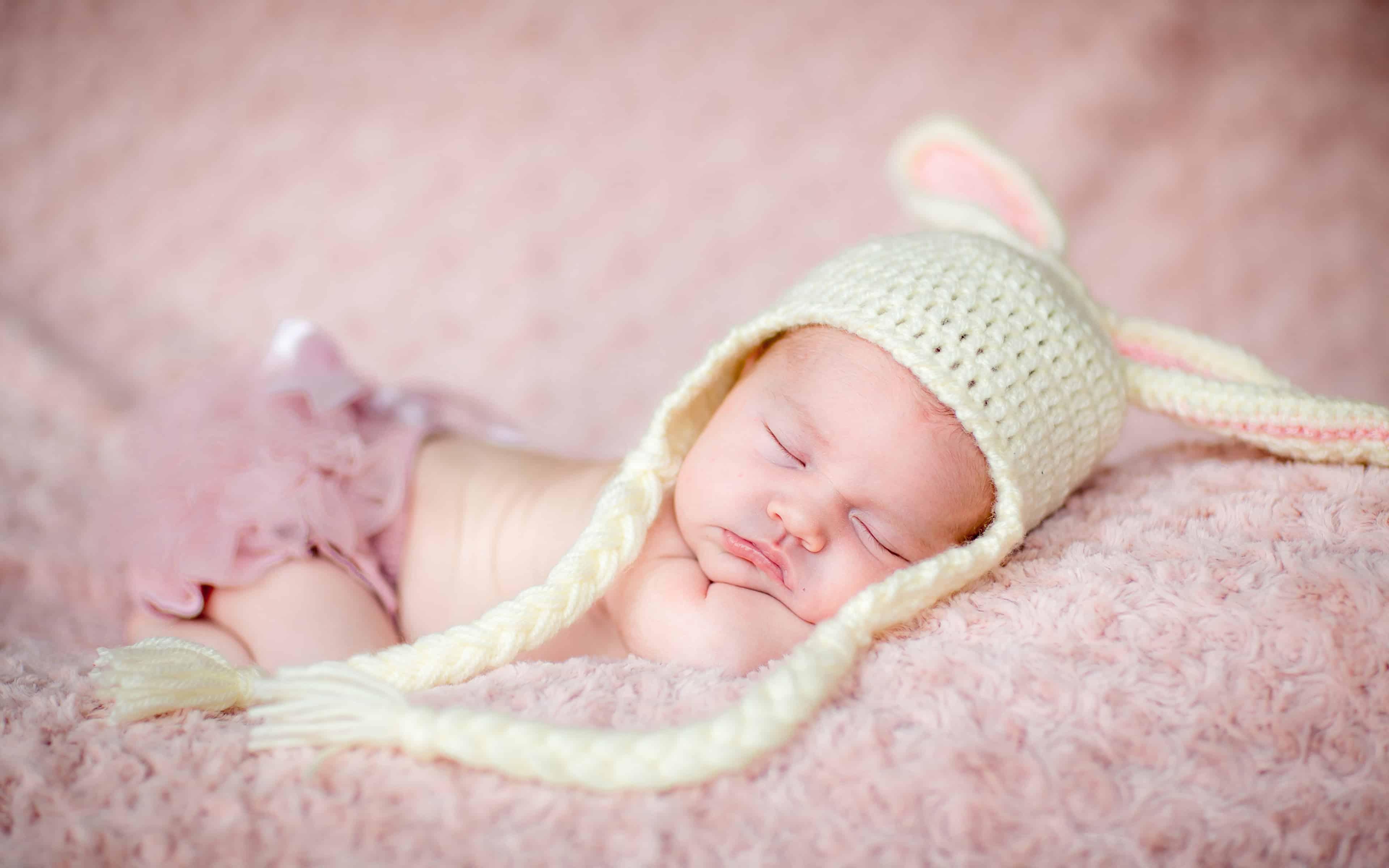 к чему снится маленький ребенок девочка