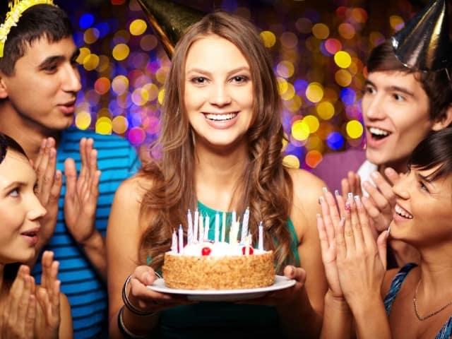 суеверия в день рождения