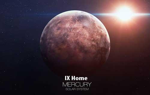 Меркурий в 9 доме
