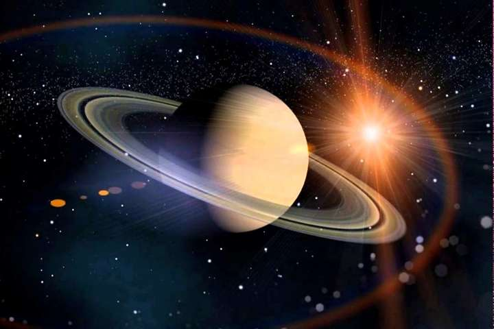 Сатурн в 5 доме