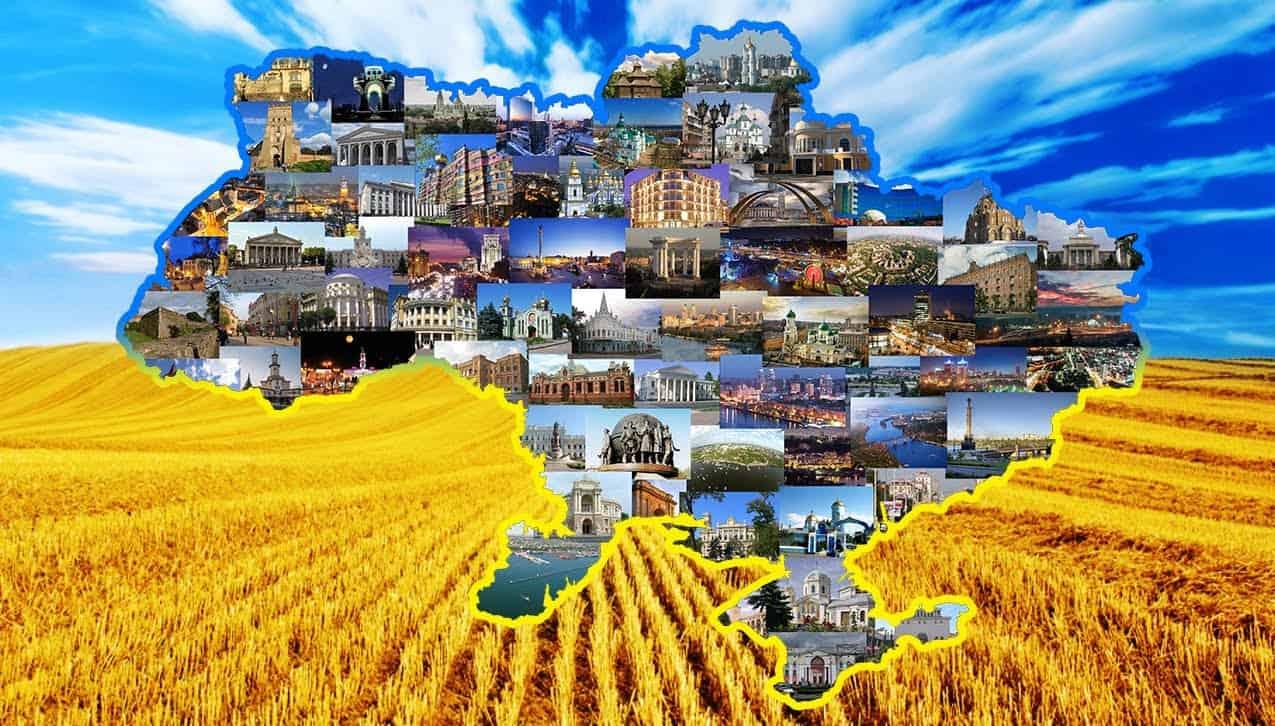 какое будущее ждёт Украину?