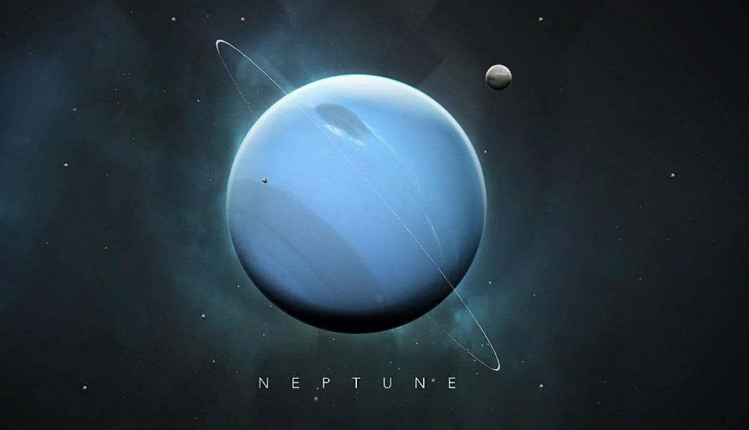 Нептун в 3 доме