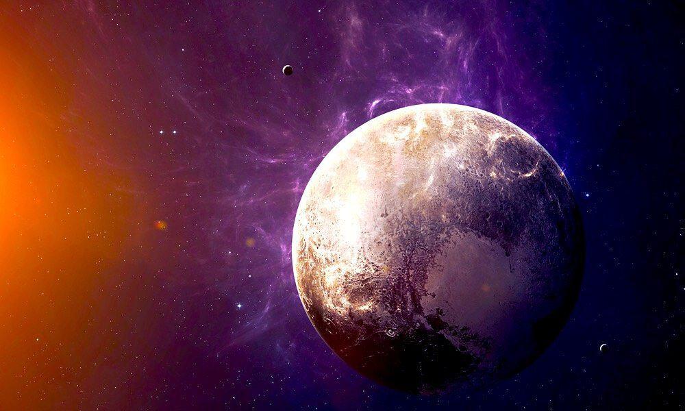 Плутон во 2 доме