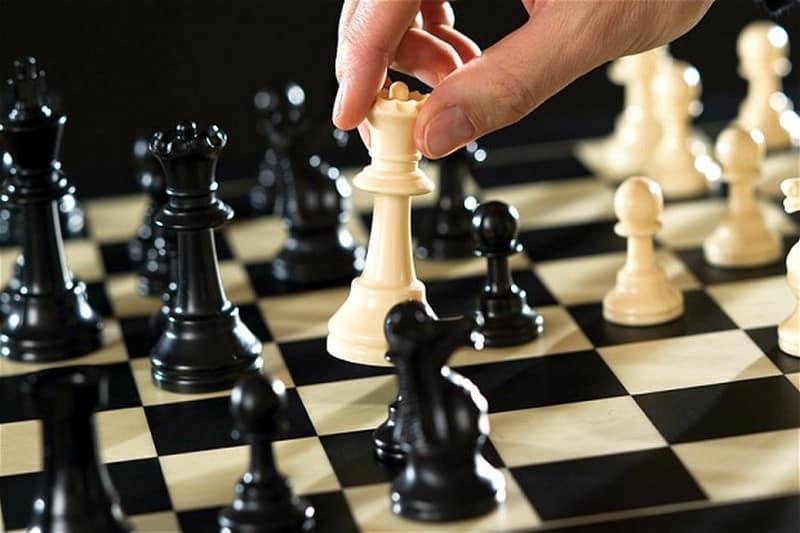 шахматы для развития логики
