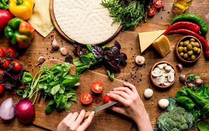 крайне важно здоровое питание
