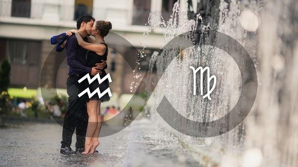 Женщина-Дева и мужчина-Водолей – совместимость в любви, отношениях, браке, сексе, дружбе