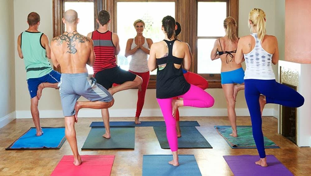 шакти-йога поможет пробудить в себе эту энергию