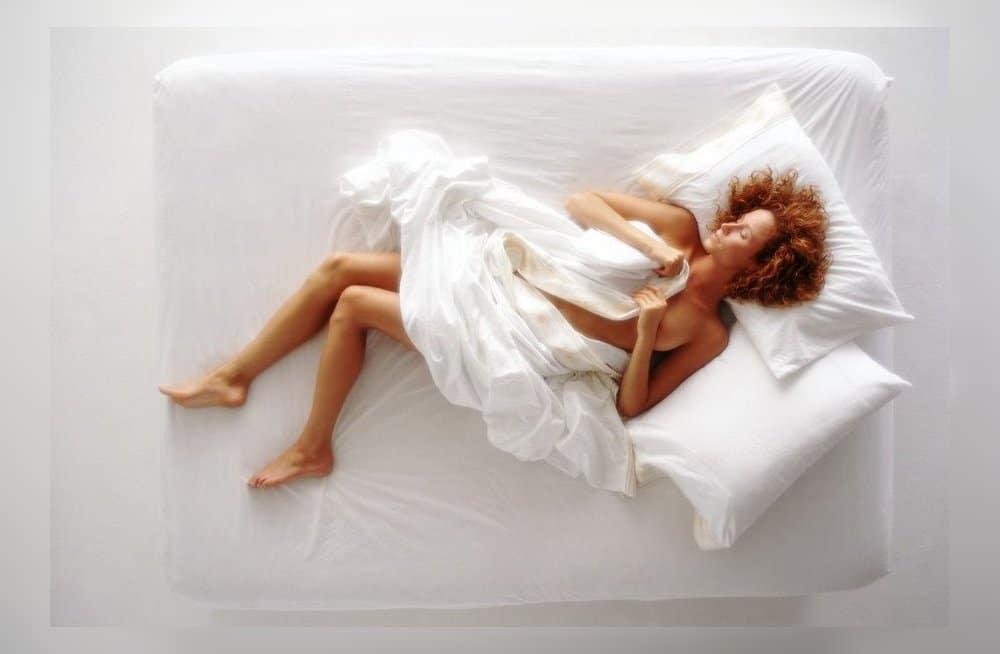 женщины чувствительнее к снам