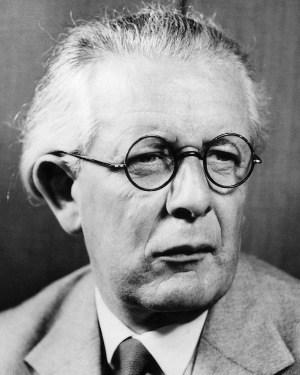 Жан Пиаже - основатель теории