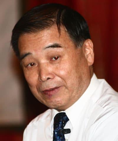 Пак Чже Ву - создатель метода Су-Джок