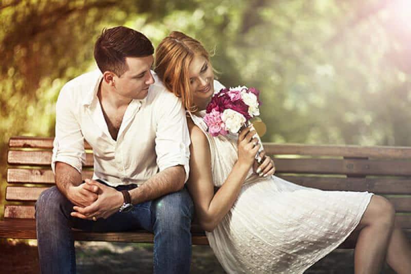 Женщина-Дева и мужчина-Овен – совместимость в любви, отношениях, браке, сексе, дружбе