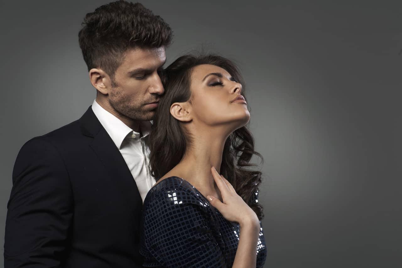 Женщина-Весы и мужчина-Скорпион – совместимость в любви, отношениях, браке, сексе, дружбе
