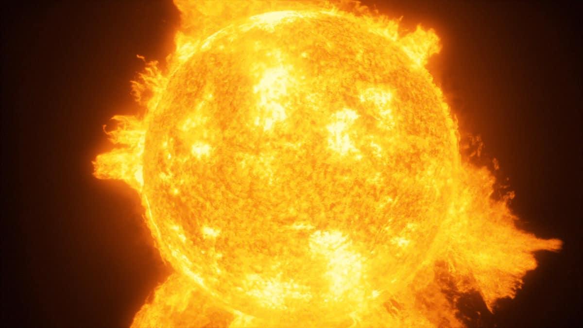 Солнце в 6 доме у мужчины