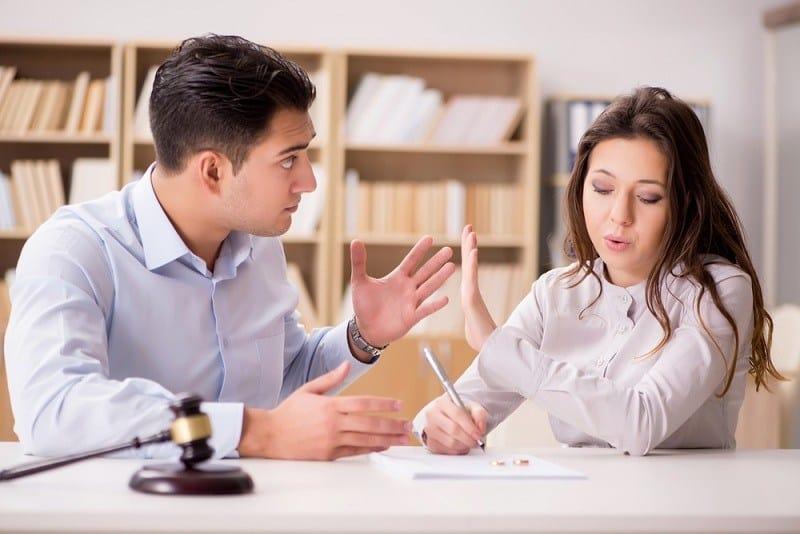 как пережить развод с мужем советы