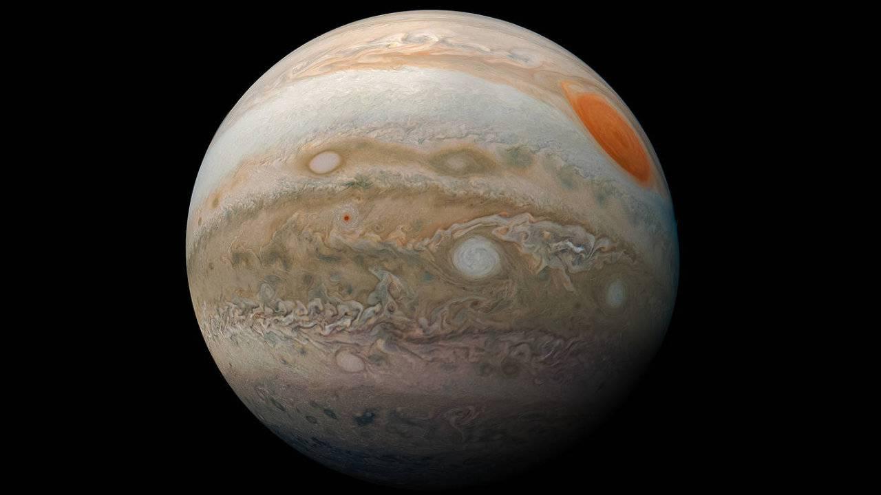 Юпитер в Скорпионе
