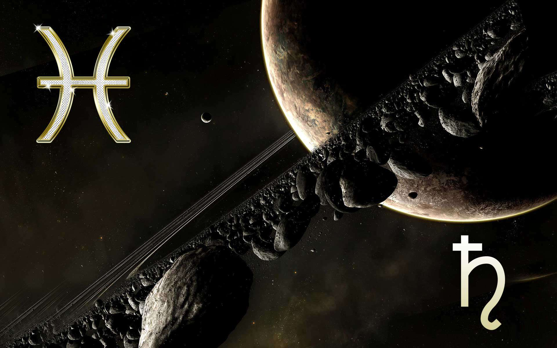 Сатурн в Рыбах