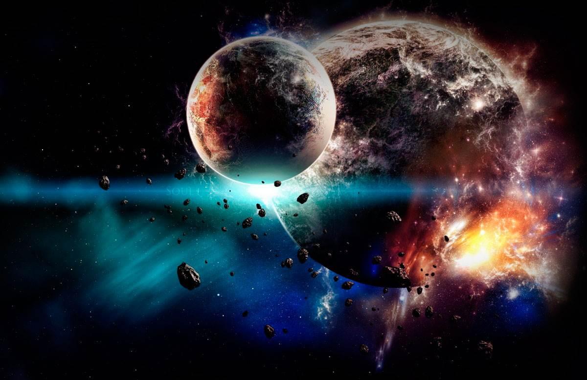 Планета Хирон в астрологии
