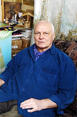 Евгений Цветков - автор сонника